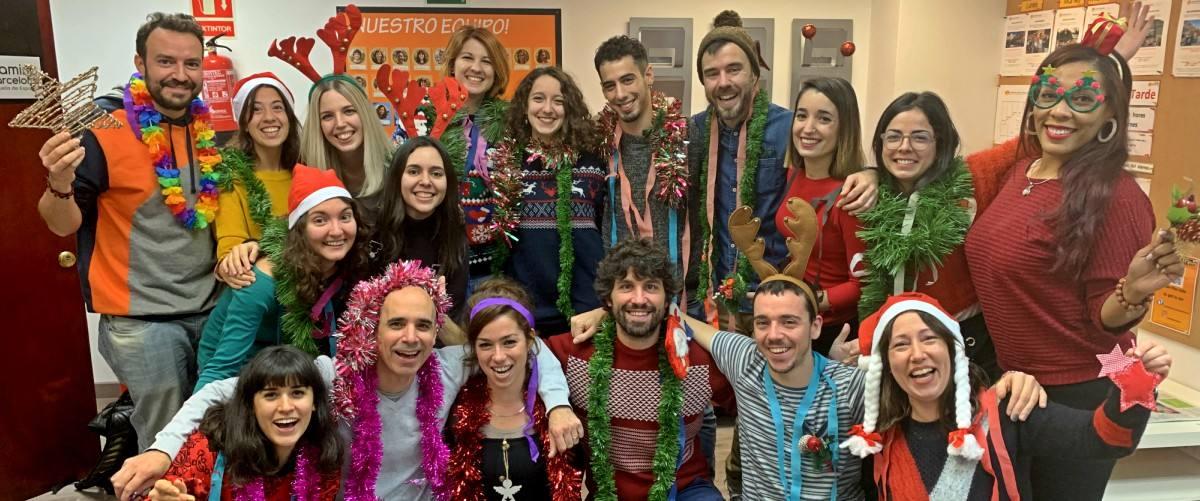 Spaanse lessen met onze Spaanse docent Mar